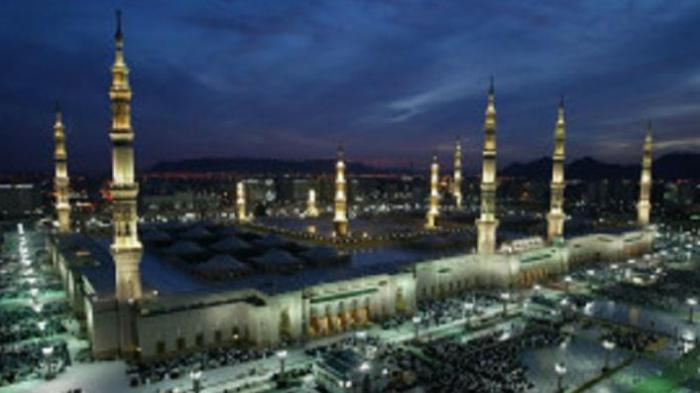 Ratap Tangis Masjid Sebab Corona Saat Ramadhan, Kisah Realita dari Tanah Suci Madinah Al Munawwarah