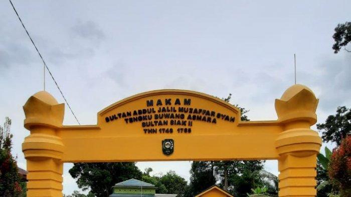 Tengku Buwang Asmara Menuju Pahlawan Nasional, Sudah Terpenuhi 3 Syarat