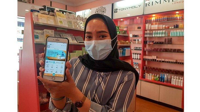 Bank Syariah Indonesia Membawa Hidayah, Make Up Store Pekanbaru Meraih Berkah