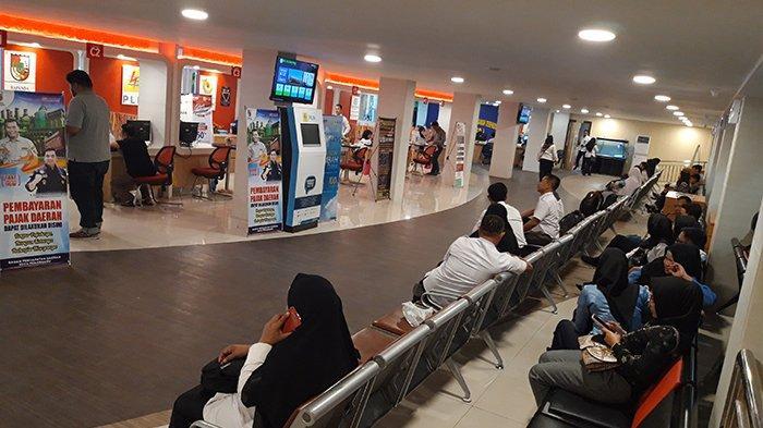 Permudah Layanan Investasi di Mal Pelayanan Publik, Menuju Pekanbaru The Capital City of Sumatera