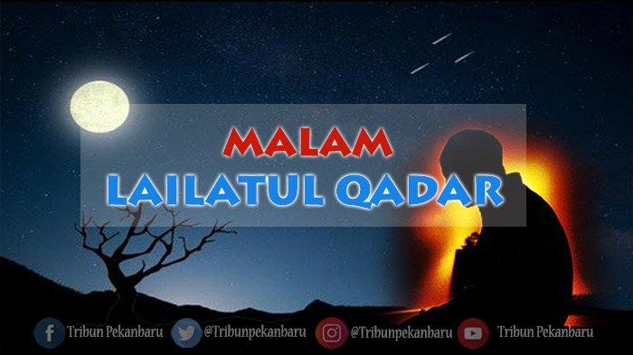Ustaz Abdul Somad Tentang Tanda-tanda Malam Lailatul Qadar: Pagi Hari cahaya Matahari Redup