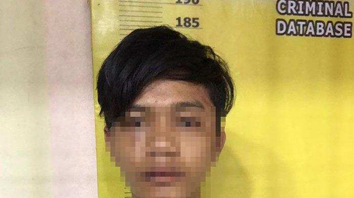 Handphone Dicas Diembat Maling, Pemilik Warung di Rohil Ini Bingung, Ternyata Pelakunya?