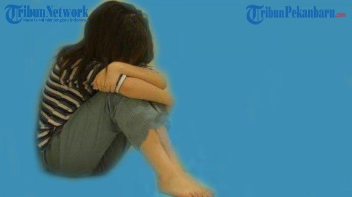 Bawa Lari Anak Gadis Orang, Pemuda Rohul Dicokok Polisi di Pasaman Sumbar