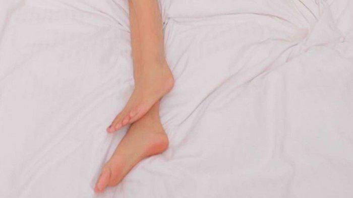 Mama Muda Tergoda Rayuan Pria Pebinor, Rahasia Bocor ke Suami, Nyawa Melayang di Tempat Tidur