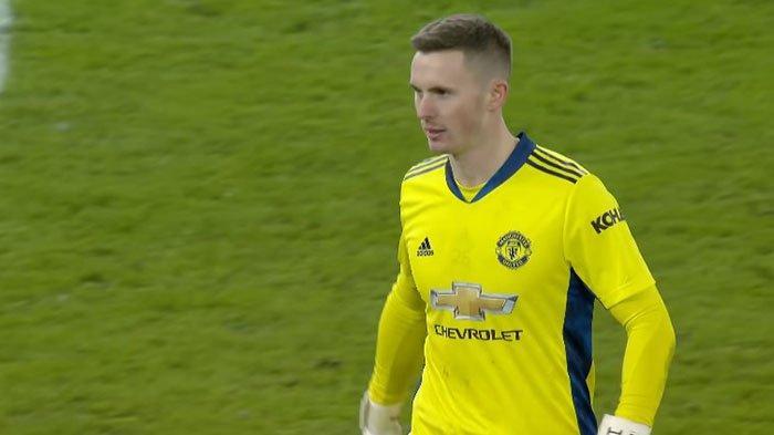 Kalah dari West Ham, Posisi Manchester United bisa Dikudeta Leicester, Live  Mola TV dan LIVE Net TV