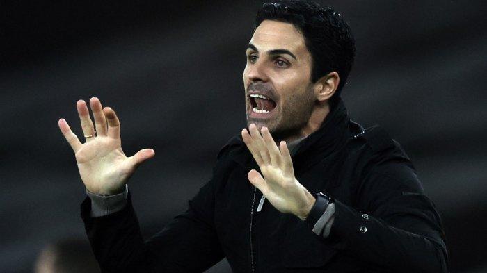 LIVE Big Macth Liga Inggris Arsenal vs Chelsea Akhir Pekan Ini, Penentuan Masa Depan Mikel Arteta