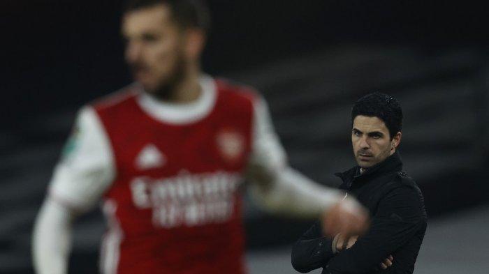 Segera Berlangsung Semifinal Liga Eropa Arsenal vs Villarreal, Kesempatan Mikel Arteta Menuju Final