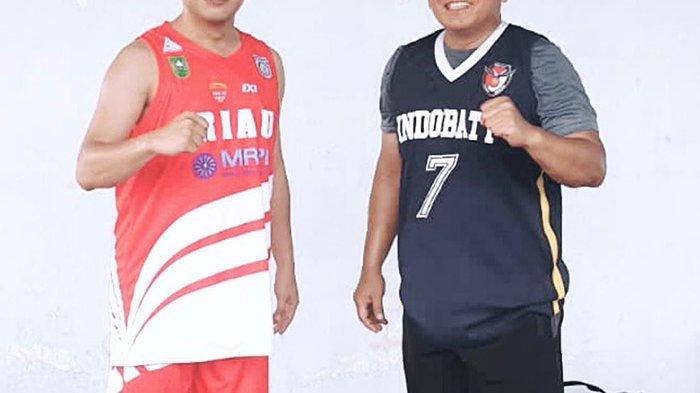 Tim Basket Riau Huni Grup B PON Papua, Perbasi Riau: Pemain Siap Bertarung All Out