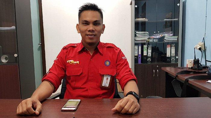 Hindari Jaringan Listrik Pasang Atribut HUT RI, Imbauan Manajer PLN Pasirpangaraian Riau