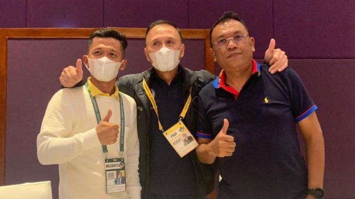 AA Tiga Naga Sudah Layangkan Surat ke PT LIB Terkait Format Liga 2 2021, Ini Harapan Manajer Tim