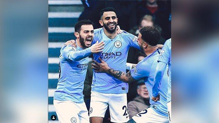 Jadwal Lengkap Streaming Perempat Final Piala FA 2019, Ujian Duo Manchester di Akhir Pekan Ini