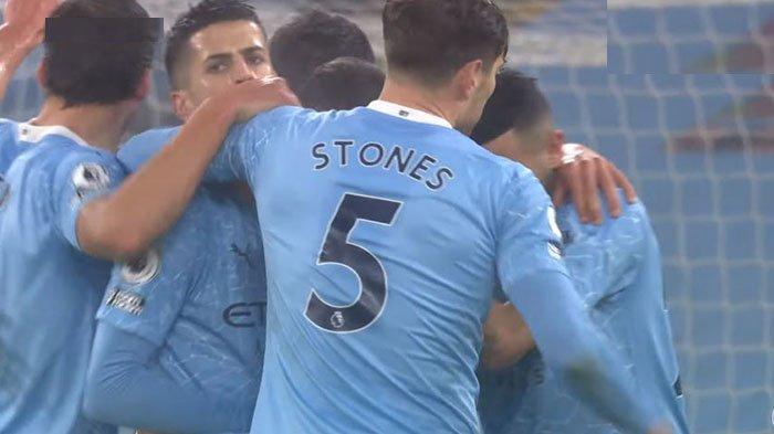 Live Streaming Arsenal vs Manchester City Mulai Pukul 23.30 WIB, Pasukan Pep Guardiola bisa Menang