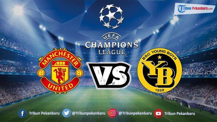 HASIL LIGA CHAMPION : Manchester United Lolos ke Babak 16 Besar. Marouane Fellaini Jadi Pahlawan