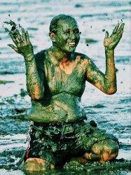 MUT TIANGAN, Budaya Menongkah Kerang Suku Duanu di Inhil Riau, Tradisi Sejak Berabad-abad Lampau