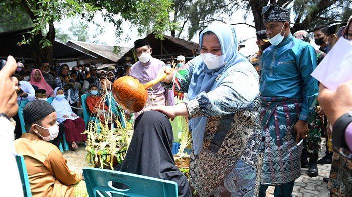 Mandi Safar, Tradisi Warga Rupat Utara Bengkalis agar Terhindar dari Malapetaka