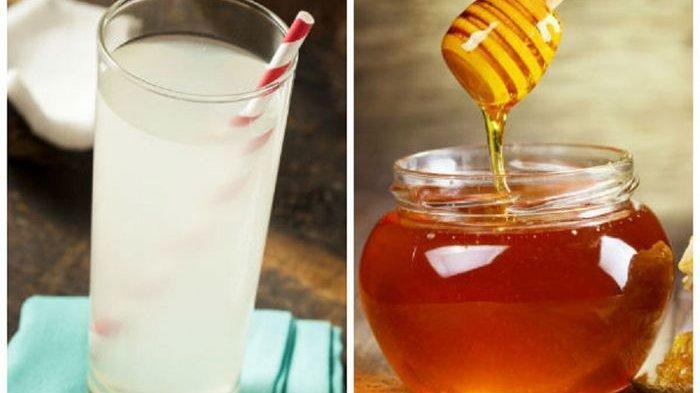 Ingin Awet Muda Alami, Coba Konsumsi Campuran Minuman Segar Ini, Kaya Manfaat yang Luar Biasa