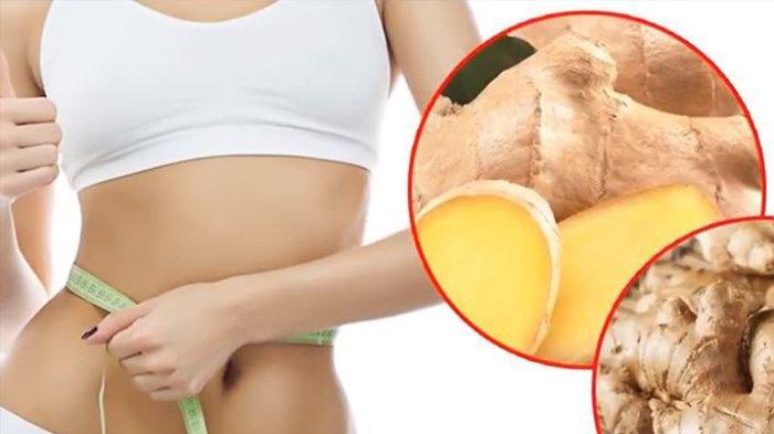 Menurunkan Kolesterol Tinggi, Konsumsi Ramuan Jahe, Berikut Cara Membuatnya, Bisa Dilakukan di Rumah