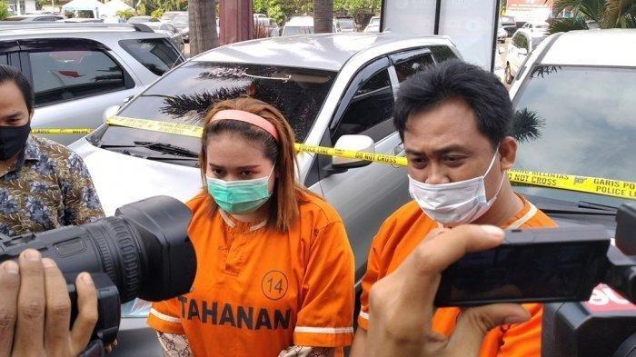 Mantan Anggota DPRD Gelapkan Mobil Senilai Rp 900 Juta, Manfaatkan Jabatan Anggota Dewan
