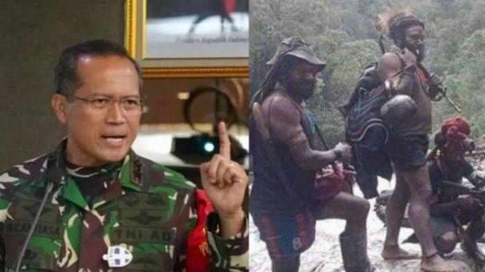 Sebelum Ditumpas Habis, KKB Papua Diminta Kembali ke NKRI, 'Mereka Adalah Saudara'