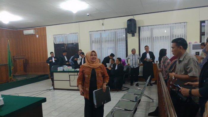 Tiga Dokter Divonis Bebas oleh PT Pekanbaru, Perkara Korupsi Pengadaan Alkes RSUD Arifin Achmad Riau