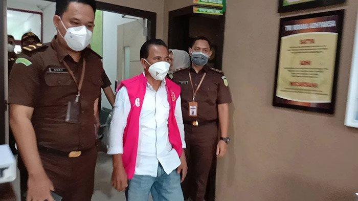 Kasus Penyelewengan Dana Desa Mekong, Mantan Kades Jadi Tahanan Rumah Setelah Kembalikan Uang Negara