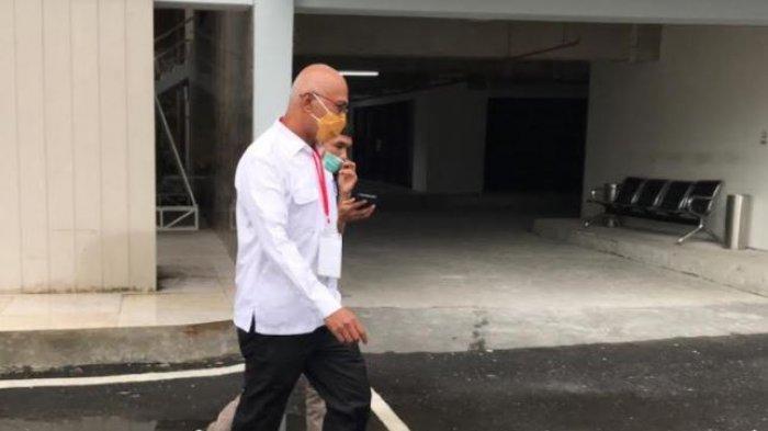 Dugaan Tipikor Pengadaan Komputer Tingkat SMA dan SMK, Mantan Kadisdik Riau Diperiksa Jaksa