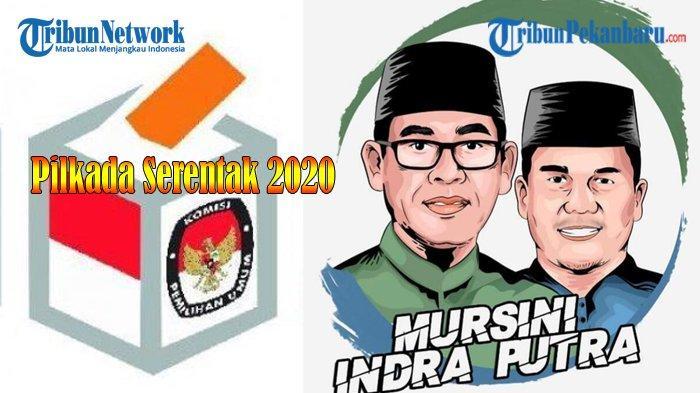 Mantan Ketua DPRD Kuansing Ini Jadi Ketua Tim Pemenangan Bapaslon Petahana Mursini-Indra Putra