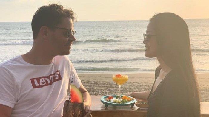Mantan Suaminya Terlibat Kasus, Gracia Indri Malah Hidup Makmur Bahagia Bersuami Bule Orang Belanda