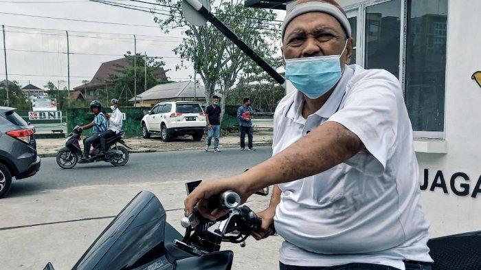 Dugaan Kasus Korupsi PT. GCM, Kejari Tembilahan Panggil Mantan Bupati Inhil 2 Periode