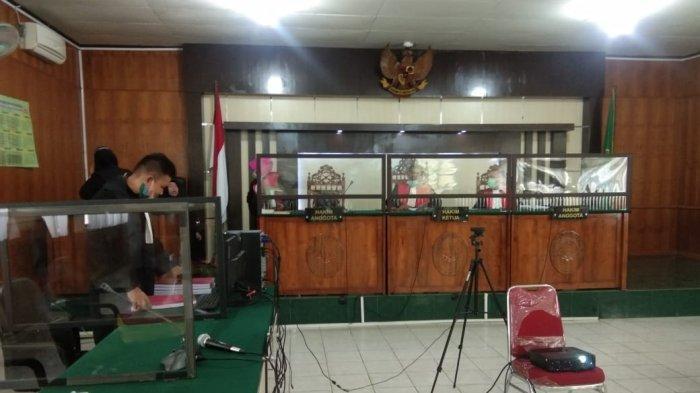 Mantan Pejabat Dinas PUPR Pelalawan Terbukti Bersalah Korupsi Belanja BBM, Ini Rincian Vonis Hakim