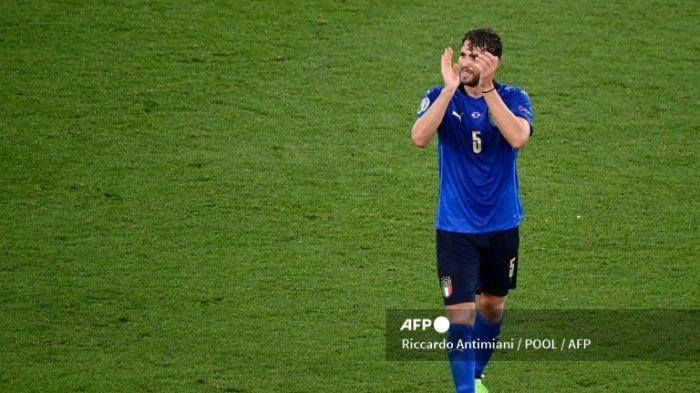 Gawat, Juventus bisa Kehilangan Manuel Locatelli, Arsenal Sudah Ajukan Tawaran Serius ke Sassuolo