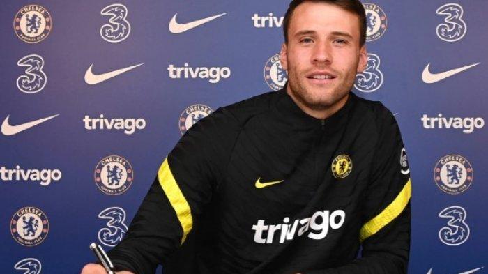 Chelsea Sukses Datangkan Kiper Masa Depan Inggris, Kontrak Marcus Bettinelli Dua Tahun