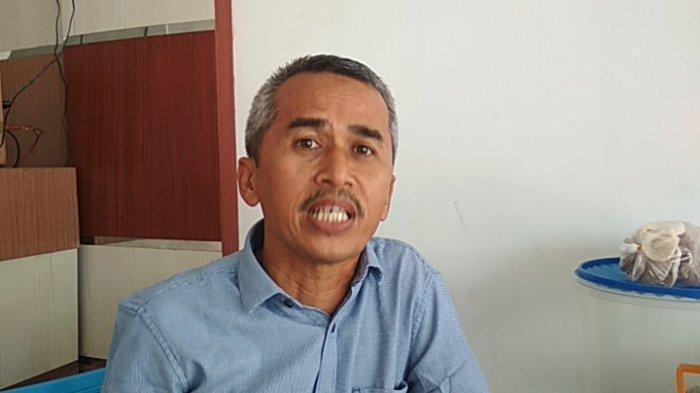 Mardianto Manan disebut akan menjadi Pergantian Antar Waktu (PAW) anggota DPRD Riau dari PAN