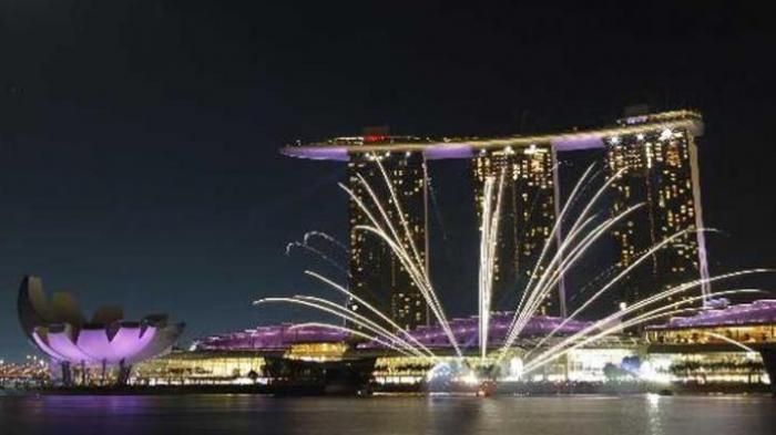 Jangan Lakukan 5 Hal Sederhana Ini di Singapura, Anda Bakal Didenda Bahkan Dipenjara
