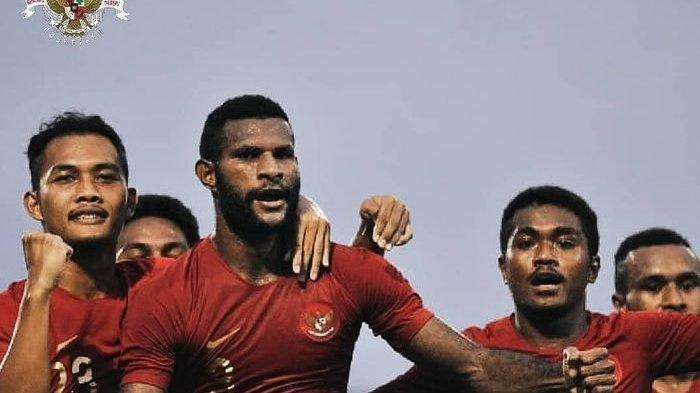 Jadwal Timnas di Kualiafikasi Piala Asia U23 2020, Indonesia satu Grup dengan Thailand