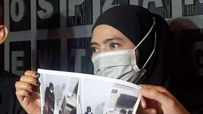 Siapa Marlina Octoria yang Bikin Heboh? Istri Siri Ayah Taqy Malik, Ternyata Baru Dinikahi 2 Bulan