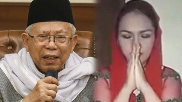 Ketua MUI Ma'ruf Amin Akan Kirim Tim untuk Selidiki Kerajaan Ubur-Ubur Diduga Aliran Sesat