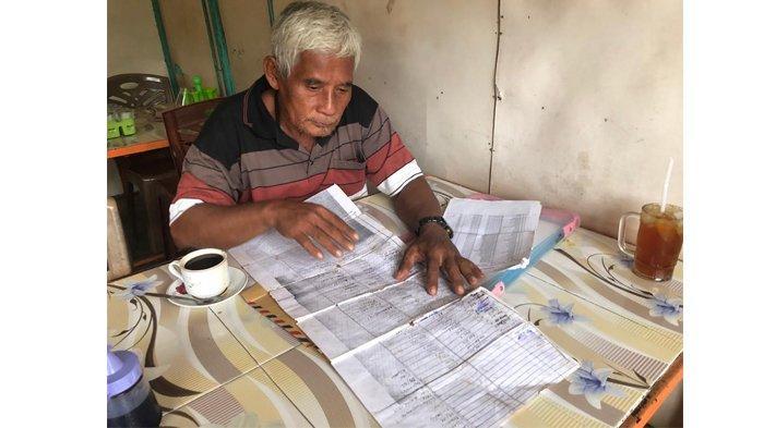 GAWAT, PT DSI Minta Petani Teken Surat Tak Punya Lahan, Ketua DPRD Siak : Jangan Teken Dulu