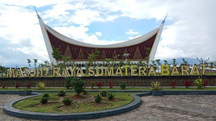 Pemprov Sumbar Tiadakan Salat Idul Adha di Masjid Raya, MUI Padang : Silakan di Musala Terdekat