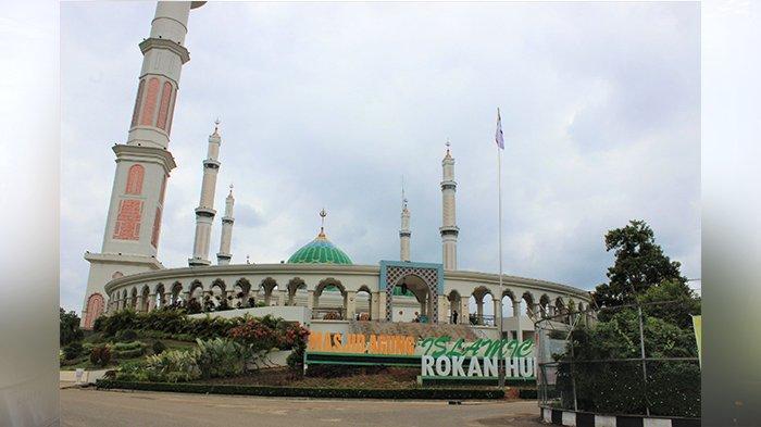 Enam Bulan, Kunjungan ke Rokan Hulu Riau Tembus 1 Juta Wisatawan