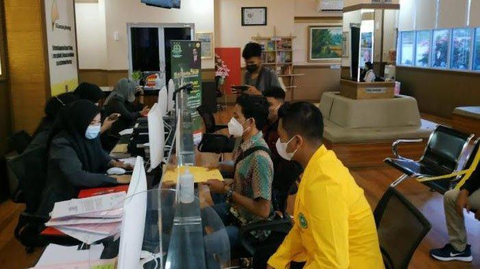 Anggota DPRD Pekanbaru Dilaporkan Ke Kejaksaan Terkait Dugaan Masalah Mobil Dinas