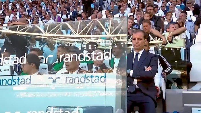 Liga Italia : Juventus Mulai Bergerak di Bursa Transfer, Pemain Tengah Ini Berpeluang Masuk Line Up