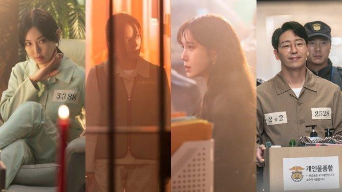 Nonton Drama Korea Penthouse Season 3, Sinopsis Episode 5