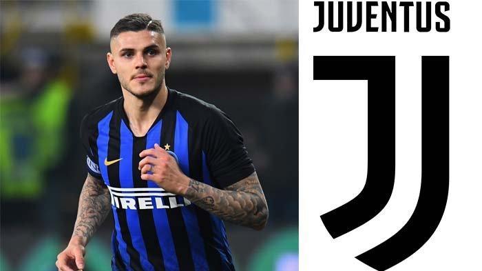 Icardi Kembali ke Liga Italia? Allegri Inginkan Striker Itu di Juventus
