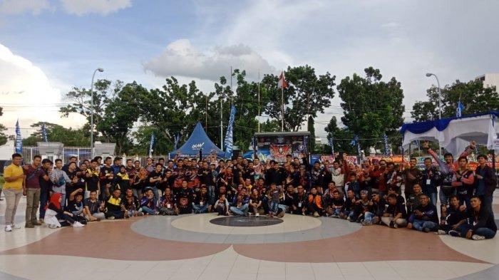 Maxi Yamaha Day, Ajang Silaturahmi Antar Komunitas