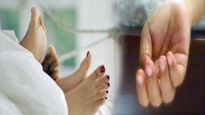 Tragedi Malam  Pertama, Ciuman Brutal Pengantin Pria Berujung Maut Bagi Pengantin Wanita