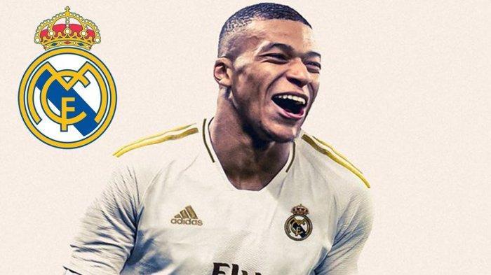 Liga Spanyol: Kedatangan Mbappe ke Real Madrid Makin Terasa 'Nyata'
