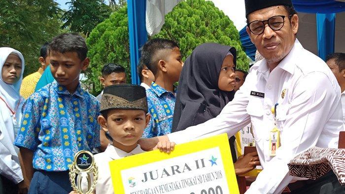Bupati Harris Kembali Ganti Plt Kepala Dinas PUPR Pelalawan Riau, Disinyalir Ada Persoalan Internal
