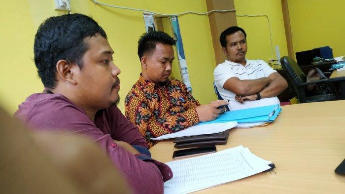 Dua Perusahaan Perkebunan Kelapa Sawit di Inhu Telantarkan Karyawannya di Tengah Pandemi Covid-19