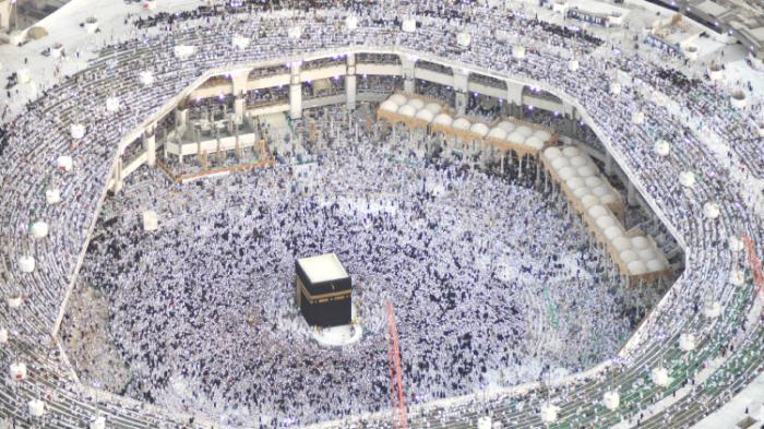 Tuding Umat Islam Ekstremis, China Larang Naik Haji Sebelum Ikuti Pendidikan Bela Negara